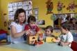 Escuela Formativa para Profesores de Jardines de Infantes